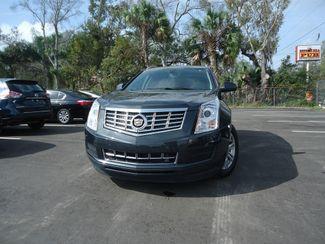 2015 Cadillac SRX Luxury Collection. NAVIGATION SEFFNER, Florida 6