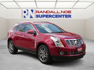2015 Cadillac SRX Premium Collection | Randall Noe Super Center in Tyler TX