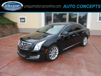 2015 Cadillac XTS Luxury Bridgeville, Pennsylvania 4