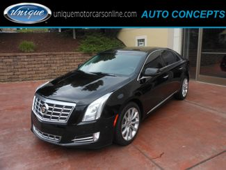 2015 Cadillac XTS Luxury Bridgeville, Pennsylvania 2