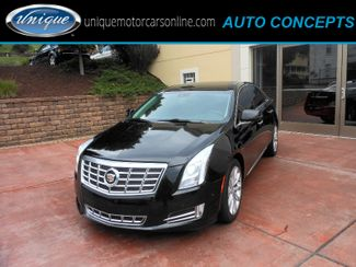 2015 Cadillac XTS Luxury Bridgeville, Pennsylvania 5