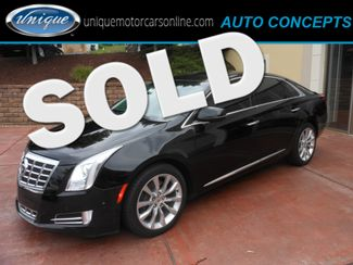 2015 Cadillac XTS Luxury Bridgeville, Pennsylvania 1
