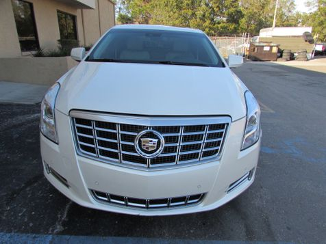 2015 Cadillac XTS Luxury W/NAVI | Clearwater, Florida | The Auto Port Inc in Clearwater, Florida