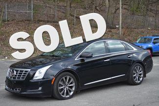 2015 Cadillac XTS Naugatuck, Connecticut