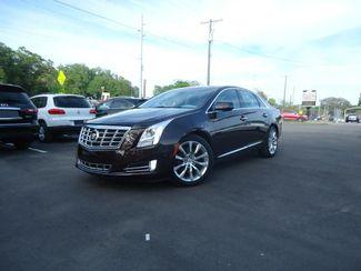 2015 Cadillac XTS Luxury PANORAMIC. NAVIGATION SEFFNER, Florida
