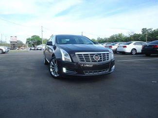 2015 Cadillac XTS Luxury PANORAMIC. NAVIGATION SEFFNER, Florida 10