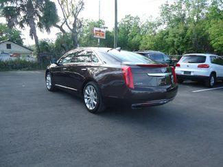 2015 Cadillac XTS Luxury PANORAMIC. NAVIGATION SEFFNER, Florida 12