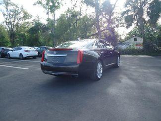 2015 Cadillac XTS Luxury PANORAMIC. NAVIGATION SEFFNER, Florida 15