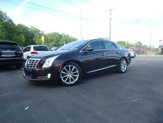 2015 Cadillac XTS Luxury PANORAMIC. NAVIGATION SEFFNER, Florida 5