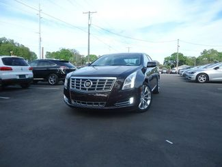 2015 Cadillac XTS Luxury PANORAMIC. NAVIGATION SEFFNER, Florida 7