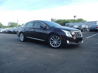 2015 Cadillac XTS Luxury PANORAMIC. NAVIGATION SEFFNER, Florida 8