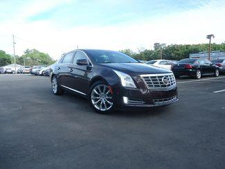 2015 Cadillac XTS Luxury PANORAMIC. NAVIGATION SEFFNER, Florida 9