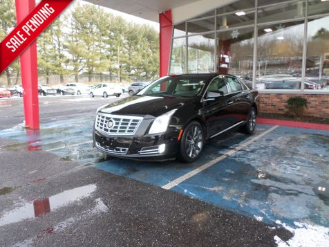 2015 Cadillac XTS Luxury in WATERBURY, CT