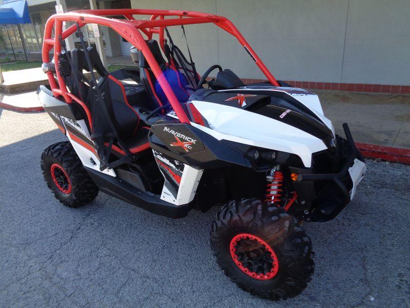 2015 Can-Am Maverick XC 1000   Oklahoma  Action PowerSports  in Tulsa, Oklahoma
