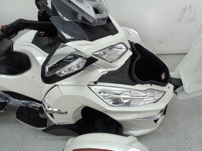 2015 Can-Am Spyder RT Limited   Oklahoma  Action PowerSports  in Tulsa, Oklahoma
