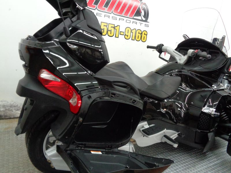 2015 Can-Am Spyder RT  SM6  Oklahoma  Action PowerSports  in Tulsa, Oklahoma
