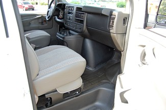 2015 Chevrolet 15 Pass LT Charlotte, North Carolina 6