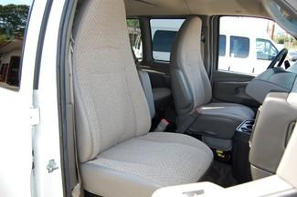 2015 Chevrolet 15 Pass LT Charlotte, North Carolina 7