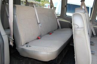 2015 Chevrolet 15 Pass LT Charlotte, North Carolina 10