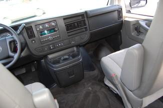 2015 Chevrolet 15 Pass LT Charlotte, North Carolina 15