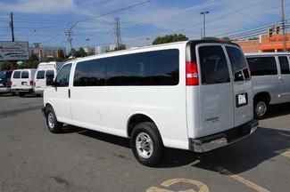 2015 Chevrolet 15 Pass LT Charlotte, North Carolina 3