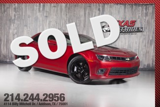 2015 Chevrolet Camaro SS Cammed With Upgrades in Addison