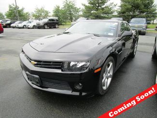 2015 Chevrolet Camaro LT  city OH  North Coast Auto Mall of Akron  in Akron, OH