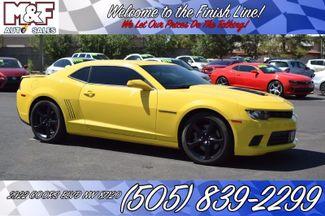 2015 Chevrolet Camaro SS | Albuquerque, New Mexico | M & F Auto Sales-[ 2 ]