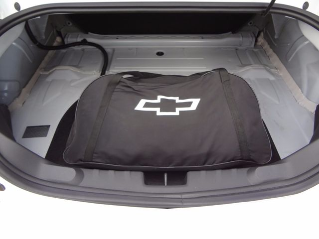 2015 Chevrolet Camaro Z/28 Austin , Texas 16
