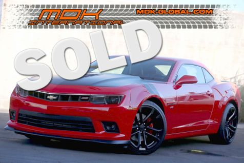 2015 Chevrolet Camaro SS - 1LE Performance Pkg - SLP Supercharged in Los Angeles