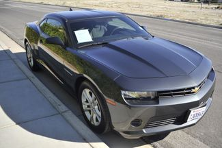 2015 Chevrolet Camaro LS  city CA  Ball Auto  in Cathedral City, CA