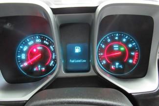 2015 Chevrolet Camaro LS Chicago, Illinois 19
