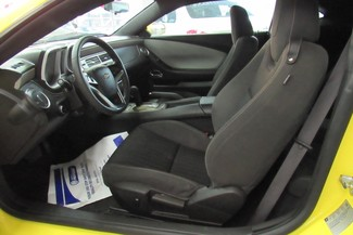 2015 Chevrolet Camaro LS Chicago, Illinois 29