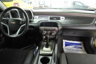 2015 Chevrolet Camaro LS Chicago, Illinois 33