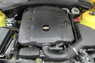 2015 Chevrolet Camaro LS Chicago, Illinois 37