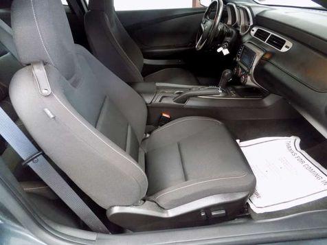 2015 Chevrolet Camaro LT - Ledet's Auto Sales Gonzales_state_zip in Gonzales, Louisiana