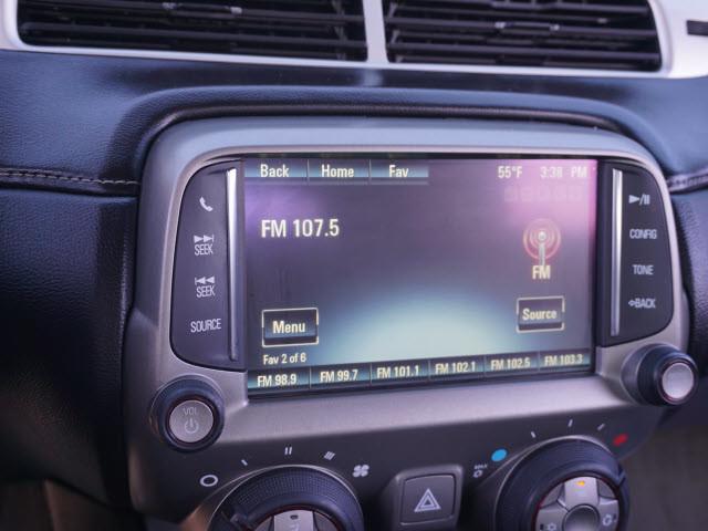 2015 Chevrolet Camaro LT Harrison, Arkansas 11
