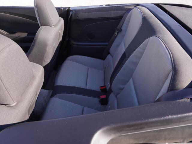 2015 Chevrolet Camaro LT Harrison, Arkansas 5