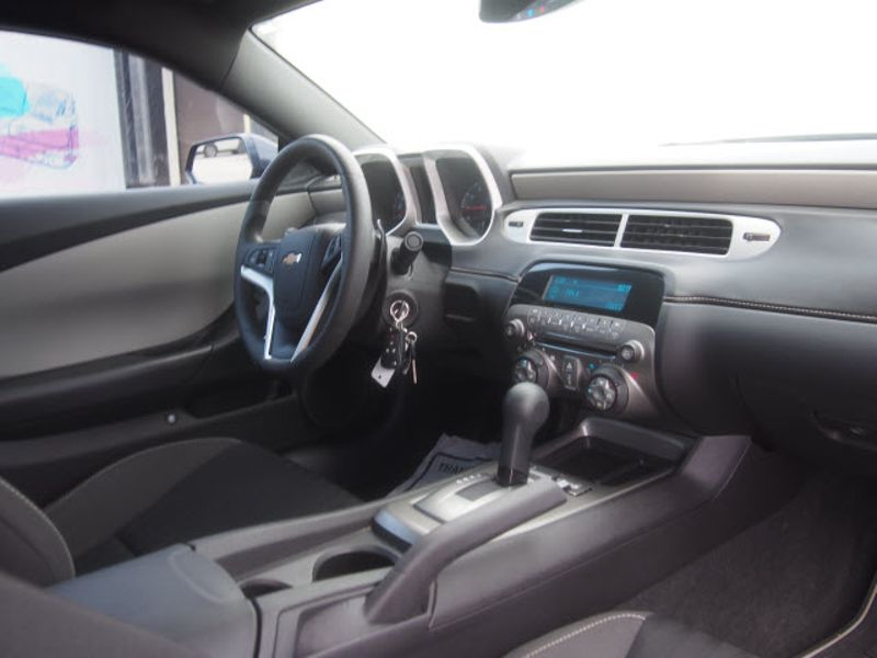 2015 Chevrolet Camaro LS  city Arkansas  Wood Motor Company  in , Arkansas
