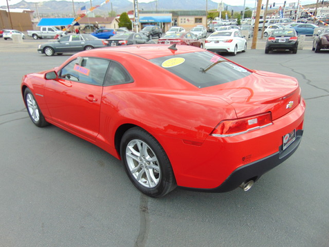 2015 Chevrolet Camaro LS | Kingman, Arizona | 66 Auto Sales in Kingman, Arizona