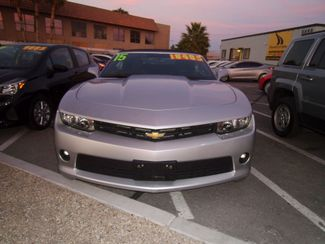 2015 Chevrolet Camaro LT Las Vegas, NV 5