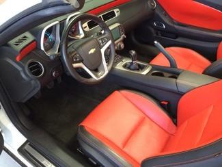2015 Chevrolet Camaro 2SS/RS CONVERTIBLE Layton, Utah 11