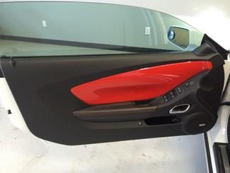 2015 Chevrolet Camaro 2SS/RS CONVERTIBLE Layton, Utah 12