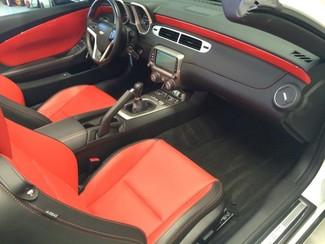 2015 Chevrolet Camaro 2SS/RS CONVERTIBLE Layton, Utah 16