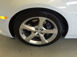 2015 Chevrolet Camaro 2SS/RS CONVERTIBLE Layton, Utah 20