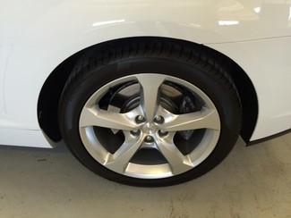 2015 Chevrolet Camaro 2SS/RS CONVERTIBLE Layton, Utah 23