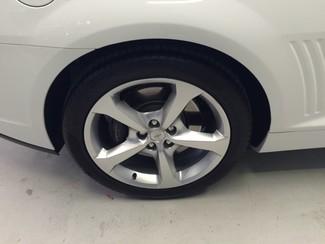 2015 Chevrolet Camaro 2SS/RS CONVERTIBLE Layton, Utah 28