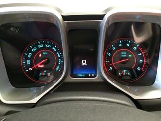 2015 Chevrolet Camaro 2SS/RS CONVERTIBLE Layton, Utah 5