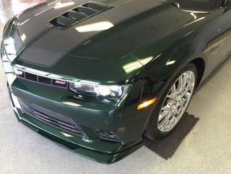 2015 Chevrolet Camaro 2SS GREEN FLASH SPECIAL EDITION Layton, Utah 24