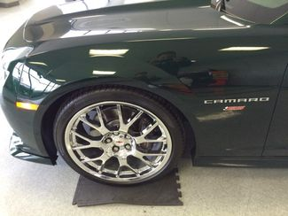 2015 Chevrolet Camaro 2SS GREEN FLASH SPECIAL EDITION Layton, Utah 25